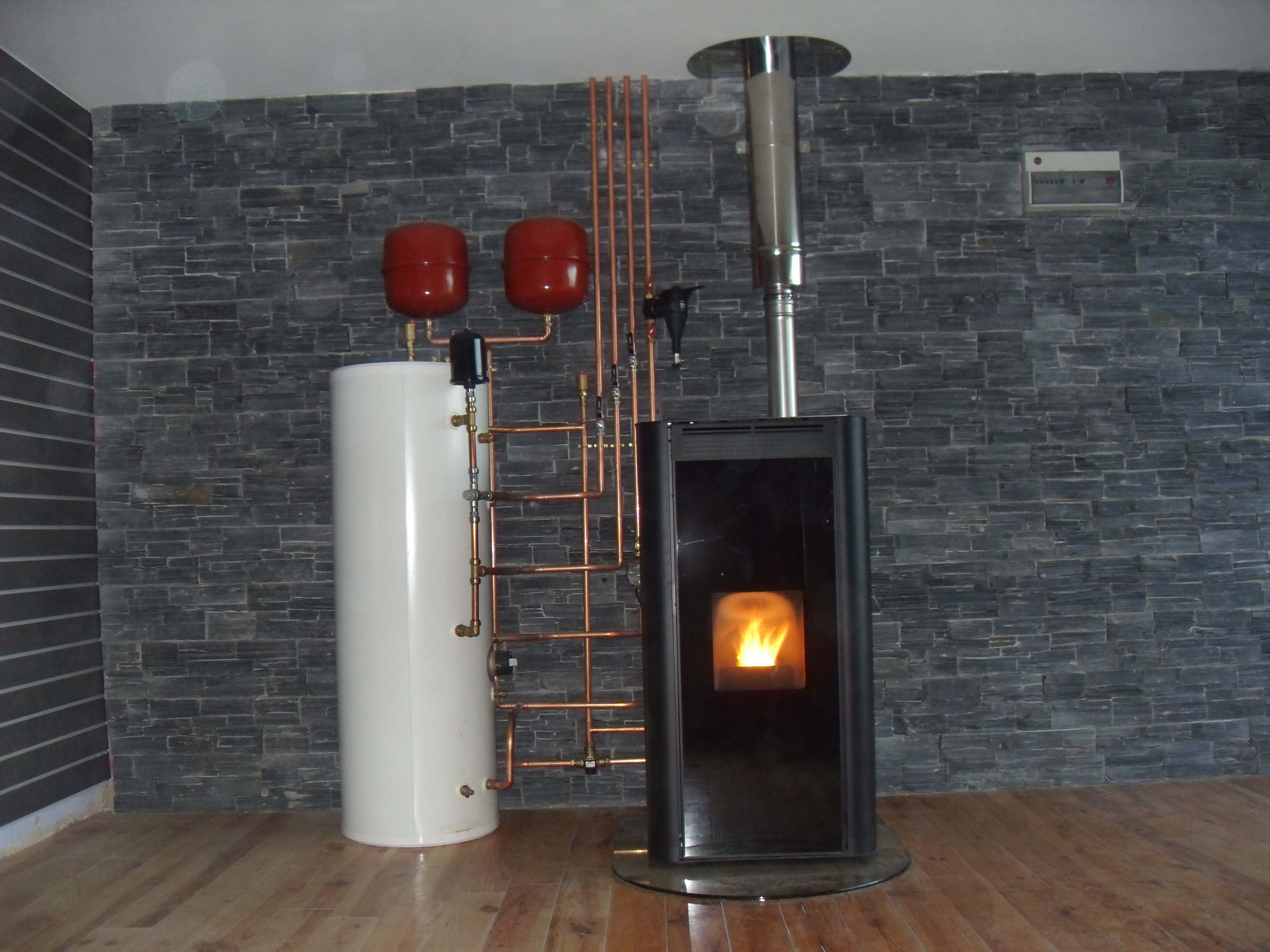 Aboc Biomass Stoves Amp Boilers